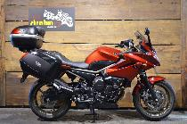 Motorrad kaufen Occasion YAMAHA XJ 6 Diversion ABS (touring)