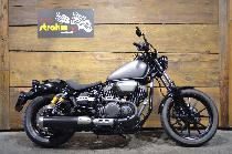 Motorrad kaufen Occasion YAMAHA XV 950 R ABS 35kW (custom)