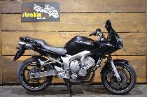 Motorrad kaufen Occasion YAMAHA FZ 6 Fazer S ABS (naked)