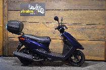 Buy a bike YAMAHA XC 125 E Vity Scooter