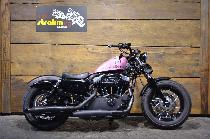 Acheter une moto Occasions HARLEY-DAVIDSON XL 1200 X Forty-Eight (custom)