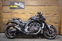 Motorrad kaufen Occasion YAMAHA VMX 1700 V-max ABS (naked)