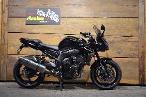 Acheter une moto Occasions YAMAHA FZ 1 SA ABS (naked)