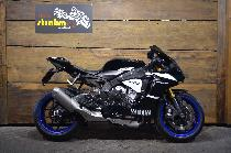 Acheter une moto Occasions YAMAHA YZF-R1 ABS (sport)
