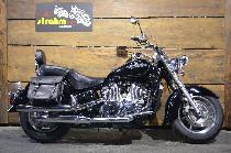 Motorrad kaufen Occasion YAMAHA XVZ 1300 A Royal Star (custom)