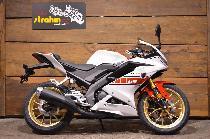 Aquista moto Veicoli nuovi YAMAHA YZF-R125 (sport)