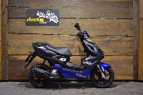 Acheter une moto Occasions YAMAHA Aerox R NS 50 (scooter)