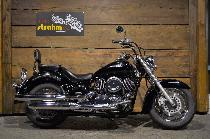 Acheter une moto Occasions YAMAHA XVS 1100 A (custom)