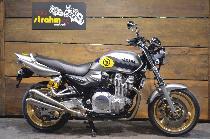Motorrad kaufen Occasion YAMAHA XJR 1300 RP19 (naked)