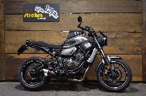 Töff kaufen YAMAHA XSR 700 ABS Naked