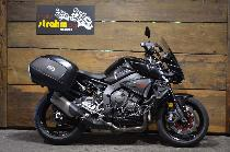 Motorrad kaufen Occasion YAMAHA MT 10 (naked)