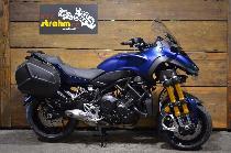 Motorrad kaufen Neufahrzeug YAMAHA Niken 900 GT (naked)