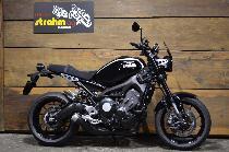Motorrad kaufen Occasion YAMAHA XSR 900 ABS (naked)