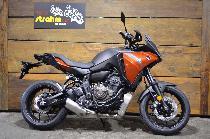 Acheter moto YAMAHA Tracer 700 Touring