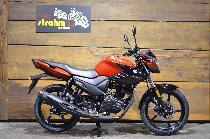 Motorrad kaufen Neufahrzeug YAMAHA YS 125 (naked)