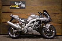 Motorrad kaufen Occasion SUZUKI SV 1000 S (sport)
