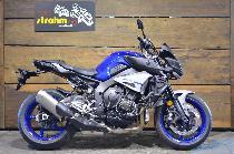 Aquista moto Veicoli nuovi YAMAHA MT 10 ABS (naked)