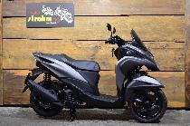 Motorrad kaufen Neufahrzeug YAMAHA Tricity 125 (roller)