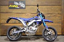 Motorrad kaufen Vorführmodell VENT 125 4TS (enduro)