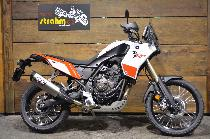 Motorrad kaufen Vorführmodell YAMAHA Tenere 700 (enduro)