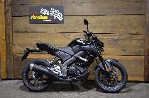 Motorrad kaufen Vorführmodell YAMAHA MT 125 (naked)