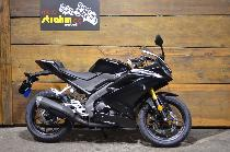 Motorrad kaufen Vorführmodell YAMAHA R125 (sport)