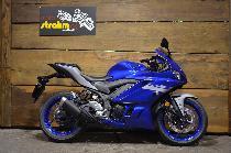 Motorrad kaufen Vorführmodell YAMAHA R3 (sport)