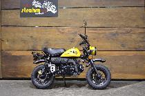 Motorrad kaufen Neufahrzeug SKYTEAM Sky 125 (touring)