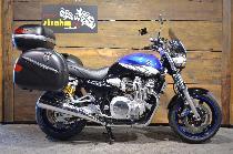 Motorrad kaufen Occasion YAMAHA XJR 1300 RP06 (touring)