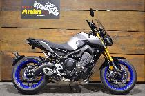 Motorrad kaufen Occasion YAMAHA MT 09 SP (naked)