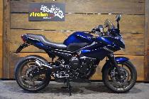 Motorrad kaufen Occasion YAMAHA XJ 6 Diversion (touring)