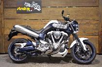 Motorrad kaufen Occasion YAMAHA MT 01 (naked)