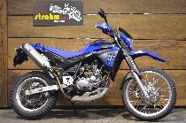 Motorrad kaufen Occasion YAMAHA XT 660 R (enduro)