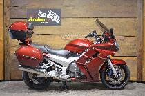 Aquista moto Occasioni YAMAHA FJR 1300 (touring)