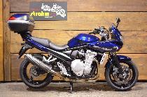 Motorrad kaufen Occasion SUZUKI GSF 1250 SA Bandit ABS (naked)
