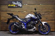 Motorrad kaufen Occasion YAMAHA MT 03 A ABS (naked)
