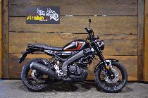 Aquista moto YAMAHA XSR 125 Naked