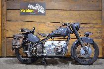 Motorrad kaufen Oldtimer CONDOR A 580