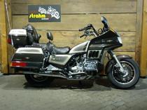 Motorrad kaufen Oldtimer HONDA GL 1200