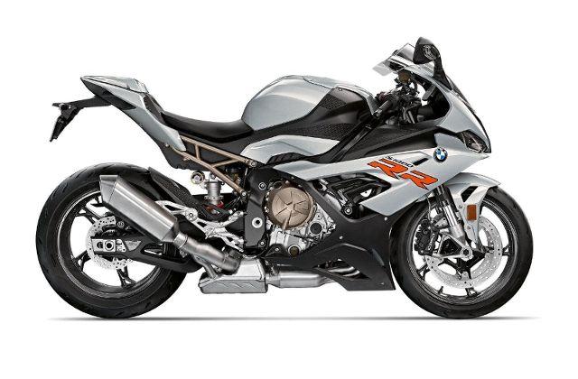 Motorrad kaufen BMW S 1000 RR Occasion
