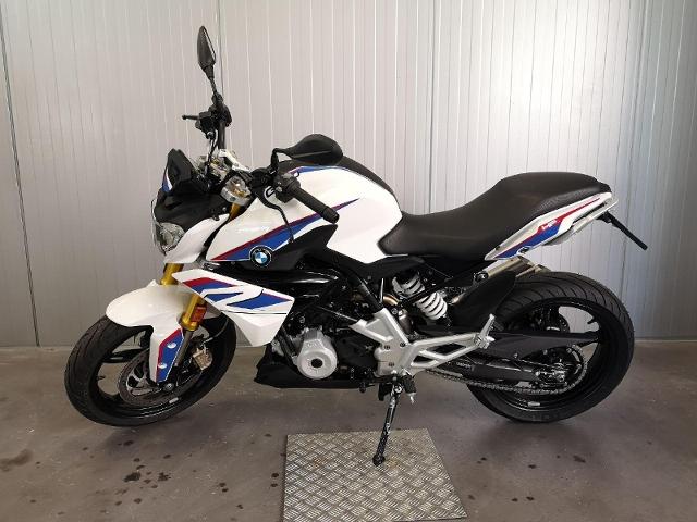 Motorrad kaufen BMW G 310 R ABS Neufahrzeug