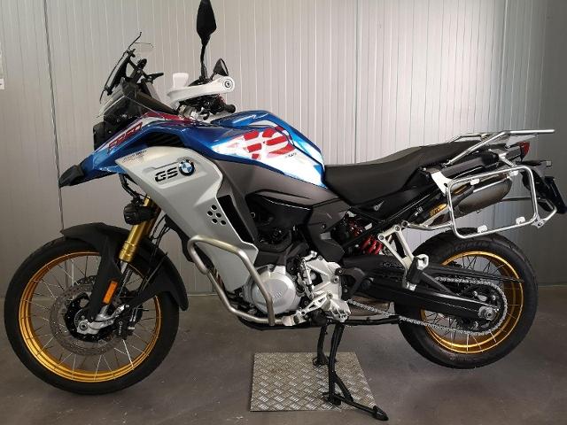 Motorrad kaufen BMW F 850 GS Adventure Demomotorrad Vorführmodell