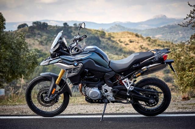 Motorrad kaufen BMW F 850 GS Räumungsverkauf Vorjahresmodell