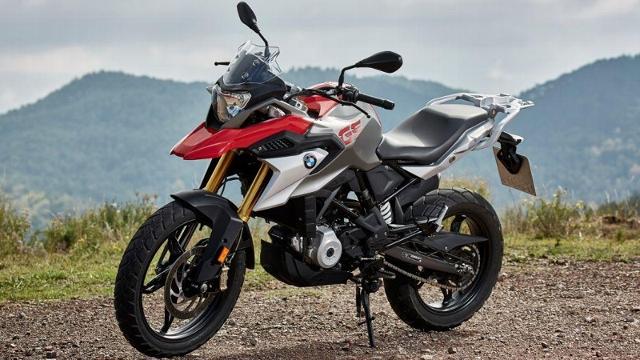 Motorrad kaufen BMW G 310 GS ABS Tageseinlösung Occasion