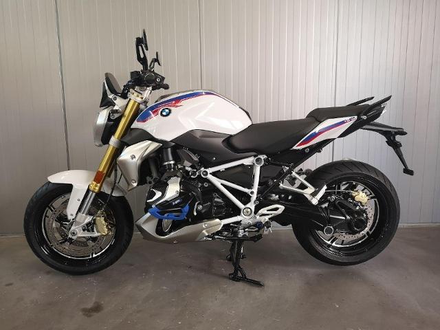 Motorrad kaufen BMW R 1250 R Frästeilepaket Neufahrzeug