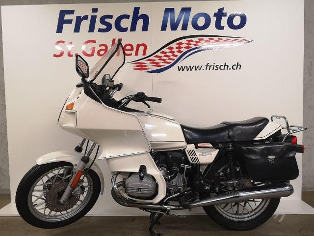 Motorrad kaufen BMW R 65 RT Oldtimer