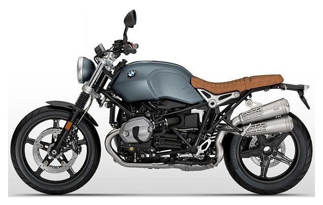 Motorrad kaufen BMW R nine T Scrambler ABS Tieferlegung Neufahrzeug