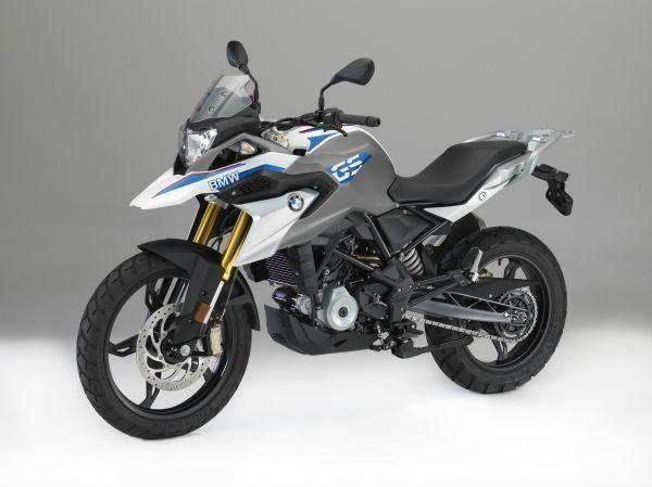 Motorrad kaufen BMW G 310 GS ABS Vorjahresmodell