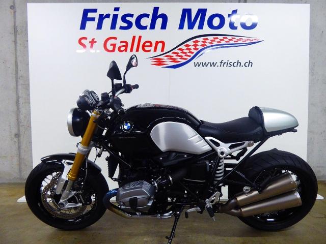 Motorrad kaufen BMW R nine T ABS Custom Occasion
