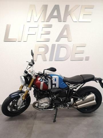 Motorrad kaufen BMW R nine T ABS Option 719 Vorführmodell